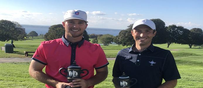 Tyler Cooke is the 20th Burke Gross Champion <a href='https://www.golfgenius.com/pages/1430267'>Click here for more info. »</a>