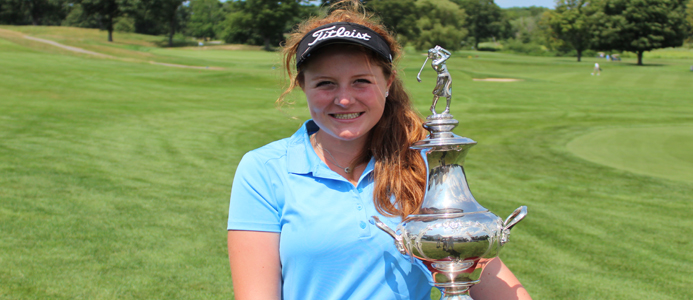 Addy Douglas is your Women's Amateur Champion. <a href='http://www.rigalinks.org/club/scripts/library/view_document.asp?CLNK=1&GRP=24195&NS=TOURN&DID=176987&APP=80'>Click here for more info. »</a>
