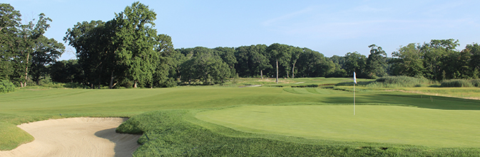 Rhode Island Golf Association Course Rating